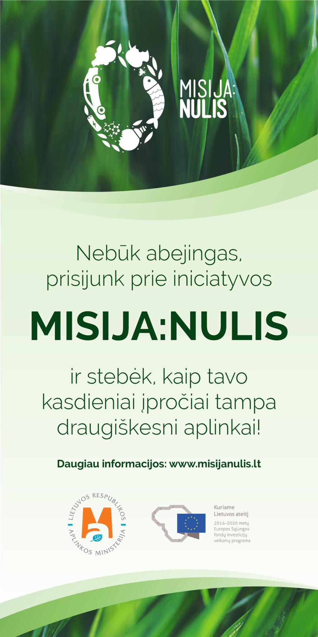 Misija Nulis