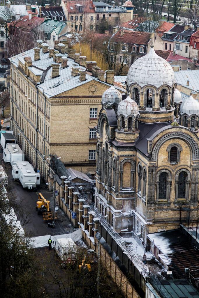 Pirmą kartą Vilniuje skelbiami muziejų ir kino edukacinių programų finansavimo konkursai