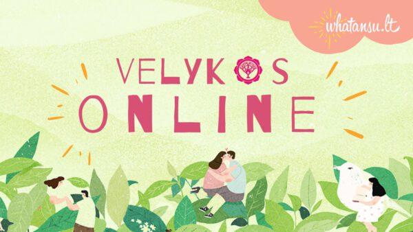 Viso pasaulio lietuviams siūlo interaktyvias virtualias Velykas